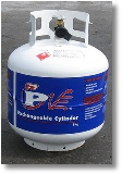 Propane Exchange
